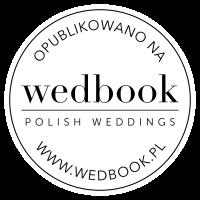 wedbook publikacja rustykalny ślub i wesele
